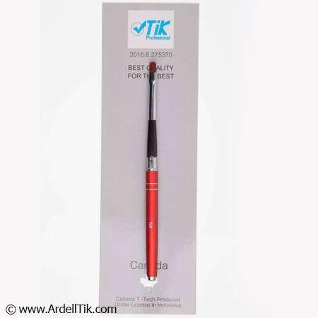 قلم شماره ۶-٨ مو سمور تیک