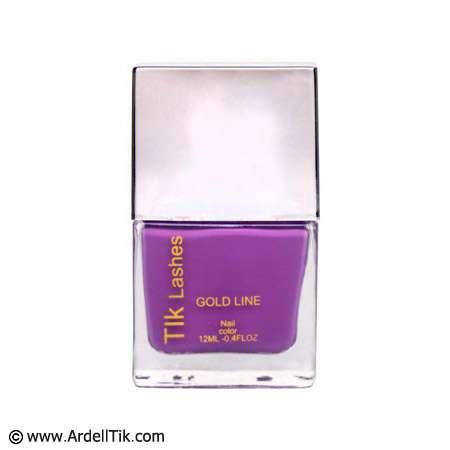 لاک ناخن تیک – ۲۳۵-natural-violet