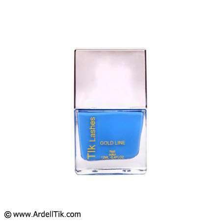 لا ناخن تیک-۶ sandy blue